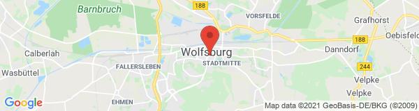 Wolfsburg Oferteo