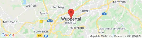 Wuppertal Oferteo