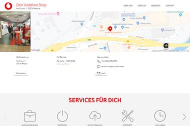 Vodafone Wetzlar