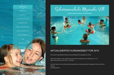 schwimmschule flipper augsburg
