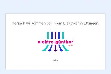 Firmen In Ettlingen