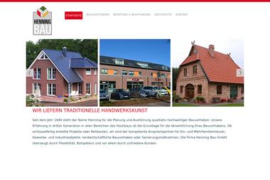 Die 10 Besten Hausbaufirmen In Bremervorde 2018